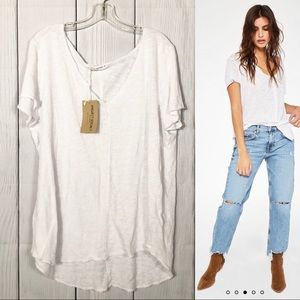Project Social Tee | Wearever Tee in White